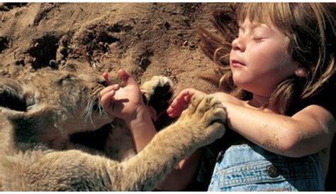 film anak hewan 5 kisah anak dibesarkan oleh binatang ini beneran terjadi