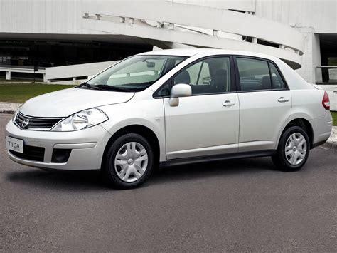 nissan tiida tiida sedan 1st generation facelift tiida nissan
