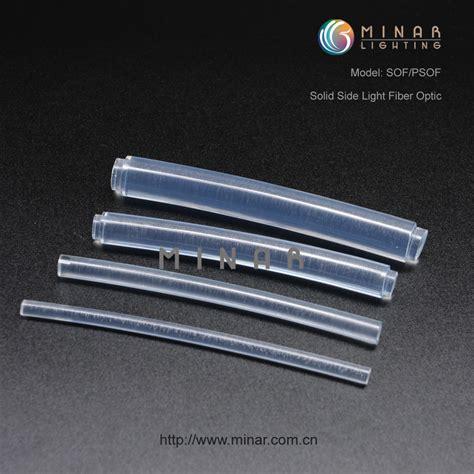 Big Size Fiber Optic Lighting Cable Swimming Pool Fiber