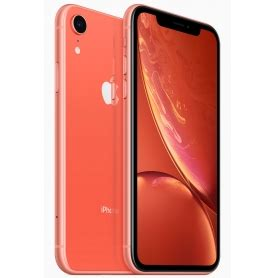 apple iphone xr specifications comparison and features