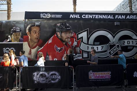 nhl centennial fan arena golden knights help las vegas hockey fans heal las vegas