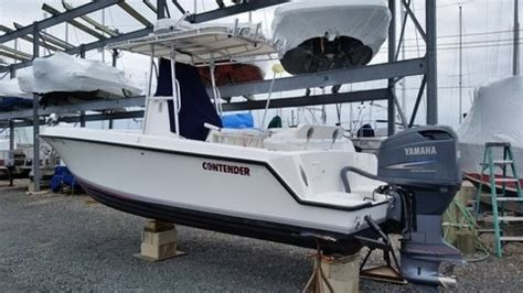 contender boats new jersey contender 23 cc boats for sale in new jersey