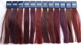 Bath Shower Accessories wella professionals koleston perfect vibrant reds hair