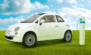 Electric Car As Company Car Electric Vehicle Charging Stations Forecast Future Increase
