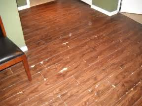 Vinyl Plank Wood Flooring Installing Vinyl Wood Grain Plank Flooring After Remodel Living Room Spaces Ideas Ideas