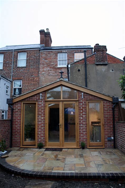 in house house extension in east oxford oxfordshire clive woodward building services