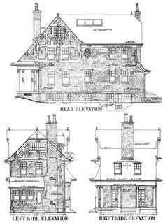 1000 Images About Our House On Pinterest Carriage House Tudor Style Carriage House Plans