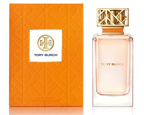 Earthy Orange by Tory Burch Perfume Floral Woody Fragrance For Women