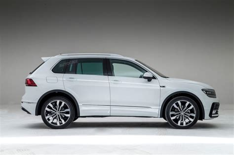 vw design competition the motoring world the volkswagen tiguan has won the
