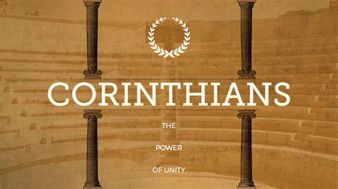 2 corinthians sermon series 1 corinthians expanded pack w bumper sermon series