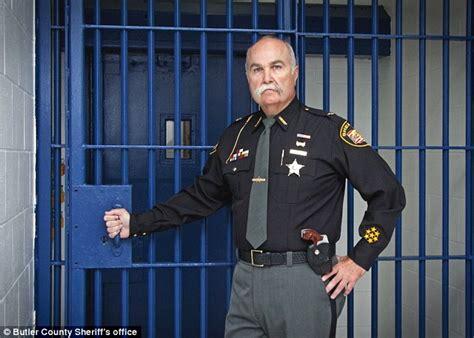 ohio sheriff richard jones urges civilian staff to carry