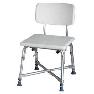 medline bariatric aluminum bath chair 550 lbs capacity