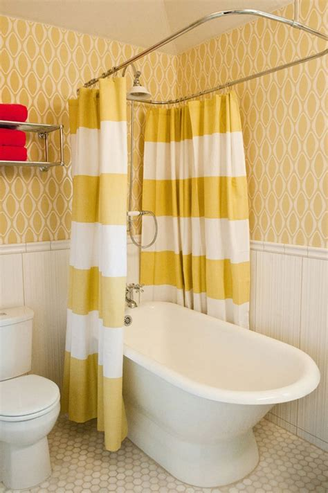 Bathtub Shower Curtain by Is A One Minute Bathroom Remodel Possible Stunning Shower