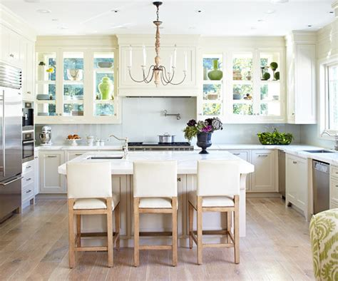 kitchen cabinets with windows fresh unique kitchen ideas the inspired room