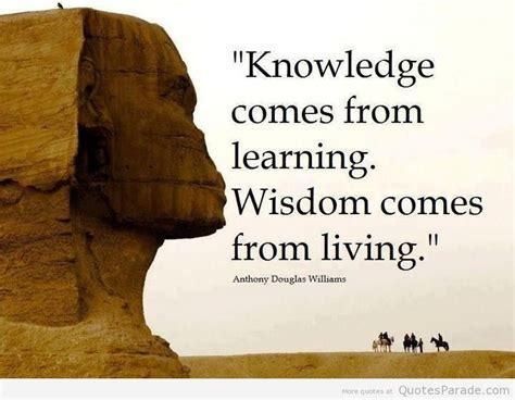 Wisdom Quotes Knowledge Wisdom Quotes Quotesgram