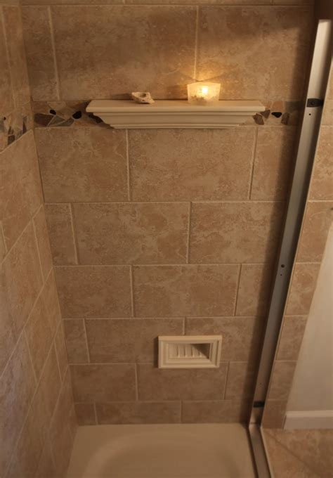 Bathroom Tile Shower Ideas by 1000 Images About Bathroom Tile Ideas On Shower