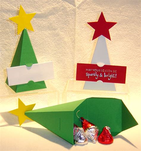 pattern for christmas tree box teacher thank you christmas tree favor by aerin11 at