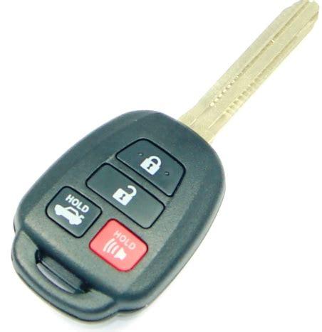 toyota previa key fob 2014 toyota camry remote keyless entry key key fob