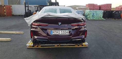 Bmw M8 2020 by 2020 Bmw M8 Competition Does A In South Africa