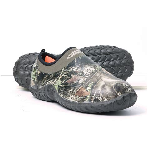 camo shoes muck camo c shoes new mossy oak up 183219