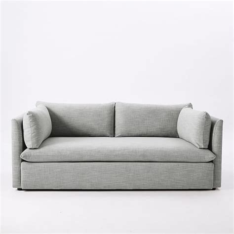 west elm shelter sofa review shelter sofa west elm