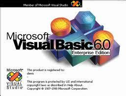 tutorial visual basic 6 0 bahasa indonesia pdf tutorial visual basic 6 bahasa indonesia pdf tutorial
