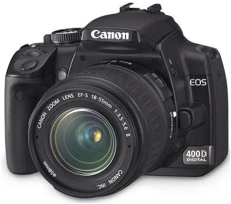 canon eos 400d canon eos 400d cote argus en occasion