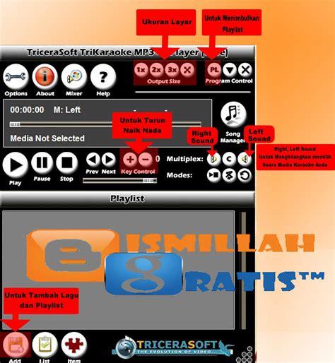 download full version karaoke software for free free download karaoke player full version bismillah gratis