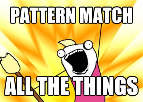 scala pattern matching all cases idiomatic scala your options do not match originate