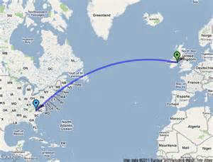 Direct Flights To Direct Flights Nc To Dublin Starting May 2011