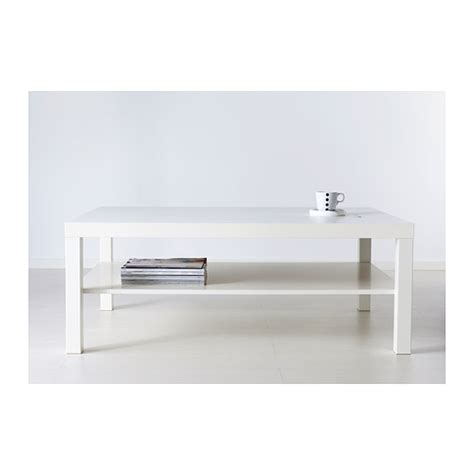 Lack Coffee Table White Lack Coffee Table White 118x78 Cm Ikea