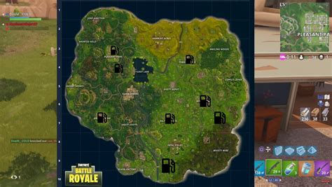 fortnite gas stations fortnite gas station locations metabomb