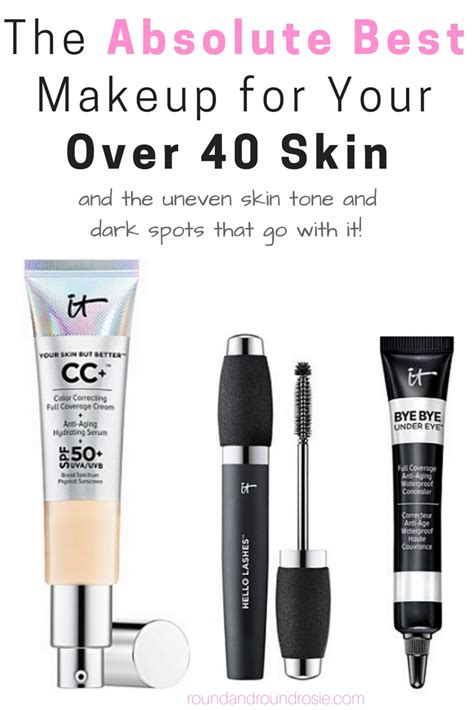 best skin care products for women in 40 the ah mazing makeup that s making me love my over 40 skin