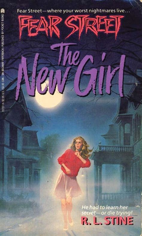 Rlstine 11 Buku are these plots to r l stine books real or