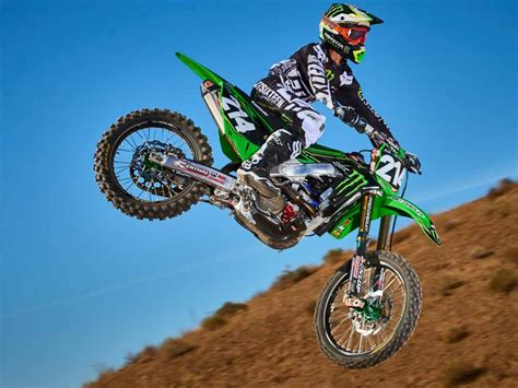 d motocross motocross forkner to make pro debut at hangtown