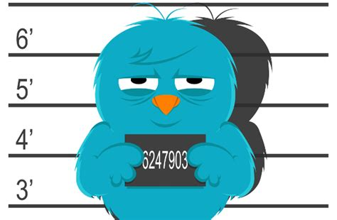 Yet been in twitter jail i can tell you that it s not that bad