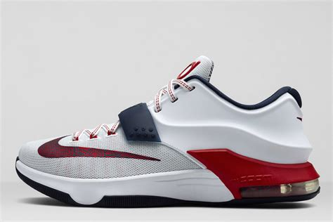 kd sneakers the story every upcoming nike kd 7 release