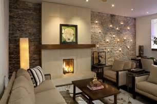 living room accent wall stone wall fireplace living room mediterranean with accent wall arched doors beeyoutifullife com