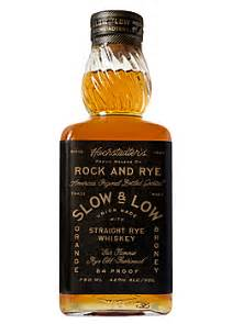 hochstadter s slow low rock rye straight rye whiskey mid valley wine liquor