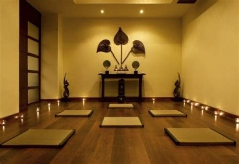 interior designs for a relaxing home 33 minimalist meditation room design ideas digsdigs