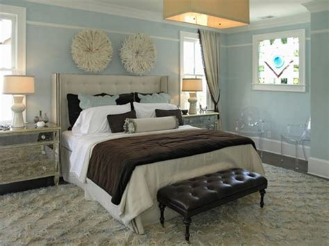 blue and brown bedroom decorating ideas hgtv bedroom makeover ideas bedroom furniture high