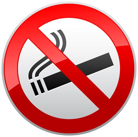 no smoking sign vector png drinking clipart no smoking pencil and in color drinking