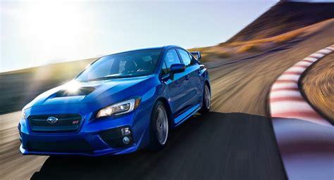 2015 Sti Hp by 2015 Subaru Wrx Sti 305 Hp 2 5 Litre Turbo Awd Image