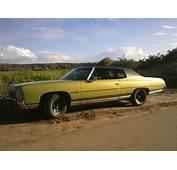 1971 Chevrolet Impala  Pictures CarGurus