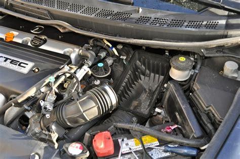 acura csx engine acura csx diy air intake imatt the of matt