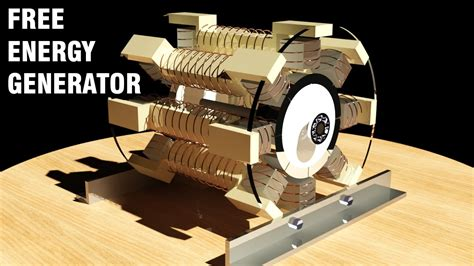 how to build a free energy magnetic motor the green free energy generator 2017 no load generator magnet