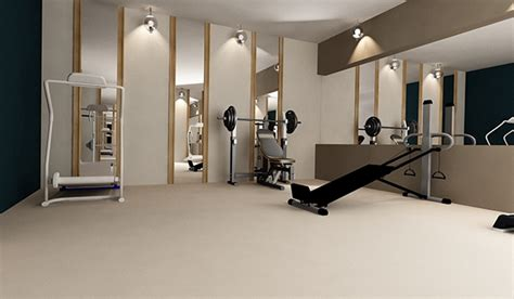 home gym interior design home gym on behance