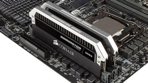 new ddr4 ram corsair s new ddr4 ram is ridiculously fast looks