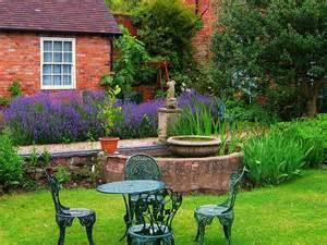 gardens the garden at dinham ludlow