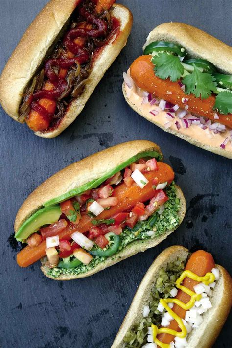 dogs and carrots carrot recipe leite s culinaria